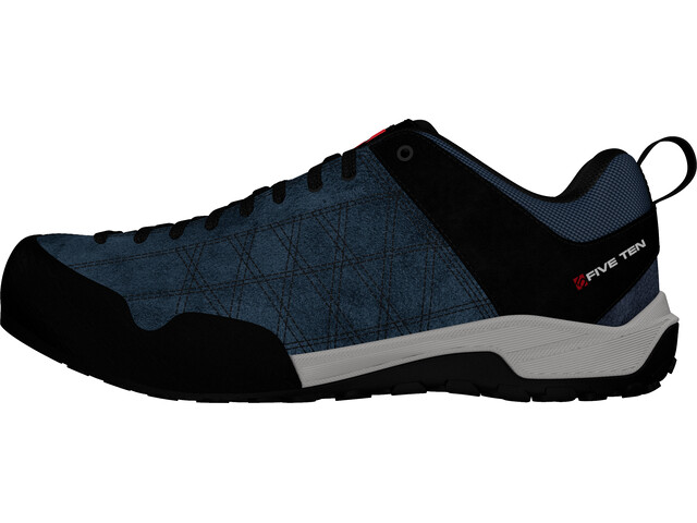 adidas Five Ten Guide Tennie Kengät Miehet, utiblu/core black/red